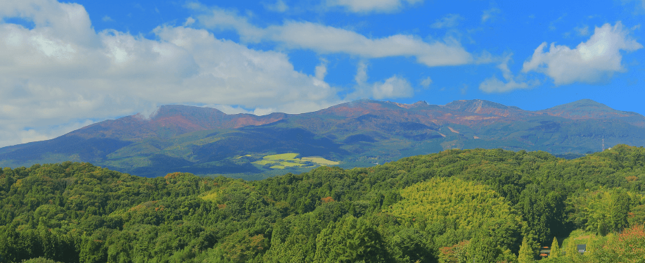 Mt.Adatara