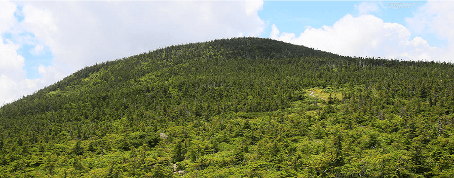 Mt.Nishi Azuma