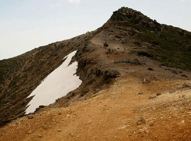 登山コースガイド